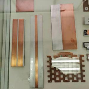 Cheap IATF16949 Metal Composite Aluminum Titanium Cathode Plate for sale