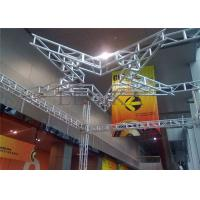Buy cheap Aluminum Roof Truss Party Events Cabaret Star Shaped Five Corners from wholesalers