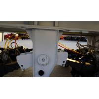 Container Chassis Handle : Titan hydraulic container tippers s