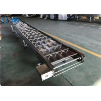 Cheap Professional Cooling Conveyors Stainless Steel For Making Sugar Cone for sale