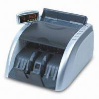 Cheap Highly Accurate Mini Intelligent Banknote Counter with Rotatable Display Window for sale