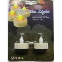 Cheap Tea Led candle lighting for sale