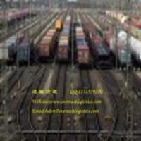 Cheap Railroad Shipping To Latvia for sale