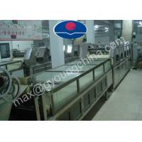 Buy cheap capacity 2 to 14 tons per 8 hours flour use dried stick noodle production line from wholesalers