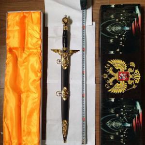 Cheap decorative  russia short sword 955064 for sale