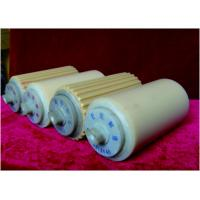 Heavy Dust Industrial Small Diameter Conveyor Rollers Or Customized Size