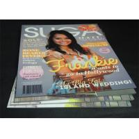 Cheap A5 A6 Magazine Offset Printing for sale