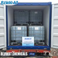 Cationic Decolorant Polyamine Water Treatment Chemical In Paper And Pulp Industry Manufactures