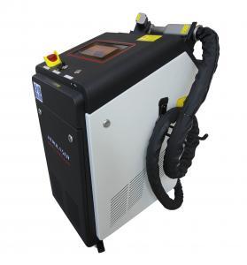 Cheap 100Watt Laser Cleaning Machine for sale