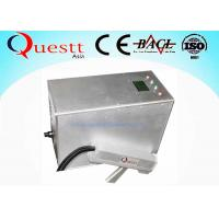 Buy cheap 60W 100W 1000W Portable Clean Laser Rust Removal Machine For Paint Oxide Welding from wholesalers