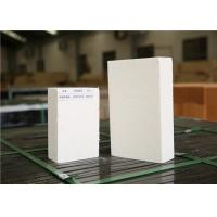 China Heat Preservation Refractory Insulation Blanket Temperature Level 1100 - 1430℃ on sale
