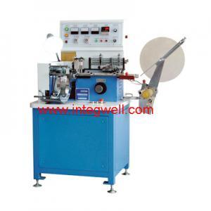 Cheap Label Making Machines - Large-size Label Cutting Machine - JNL4200C for sale