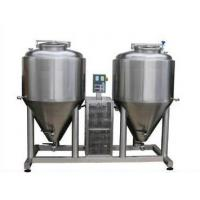 100L micro beer making machine homebrewing/pub brewing/restaurant equipment