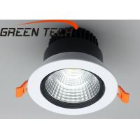 Cheap 2700K - 6500K 6 Inch Ceiling Lights Downlights , High Power LED Lights Downlights for sale
