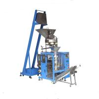 Buy cheap High Speed Condiment Packaging Machine Touch Screen PLC Control System from wholesalers