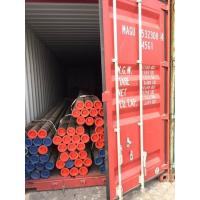 Cheap High Precision Nickel Alloy Pipe TU 1381-006-53570464-2011 Cold Resistant Version for sale
