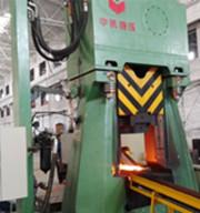 C88K-31.5kJ Electro hydraulic forging hammer/PLC control die forging hammer for  spanners/pliers Precise  Forging Manufactures