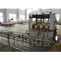 Cheap Drinking Water Barrel Bottled Water Filling Machine Bottling Production Line for sale