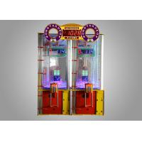 Cheap Rotation Table Redemption Monster Drop Arcade Game Machine With Linked Jackpots for sale