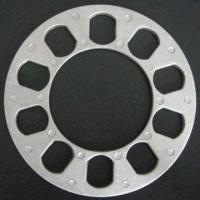 Cheap Wheel Disc Spacer with 150mm Outer, 80mm Inner Diameter and 5mm Thickness for sale