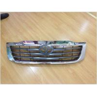 TOYOTA hilux grille front central grill chrome copper
