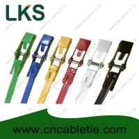 Buy cheap Universal Stainless Steel Cable Tie from wholesalers