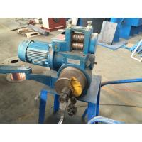 Cheap Blue Wire Threading Machine For Intermediate Copper Wire Drawing Machine for sale