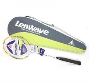 Cheap Aluminum carbon badminton racket for sale