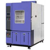 Cheap Multilingual Accelerated Weathering Test Chamber / Environmental Simulation Aging Test Machine for sale