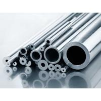 Top quality Chinese stainless steel hydraulic tubing with competitive price, smooth surface, high strength Manufactures