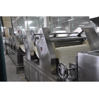 Cheap Energy Saving Instant Noodle Making Machine for sale