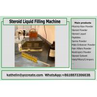 Buy cheap Homebrew Oil Steroid Liquid Filling Machine KC-280 110V / 220V Manual Operation from wholesalers