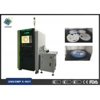 China Unicomp X Ray Counter Inspection System , SMD Chip Electronic Components Counter on sale