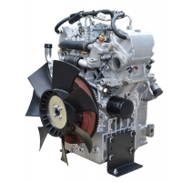 Cheap 14KW 80x79mm Electric Starter Multi Cylinder Diesel Engine for sale