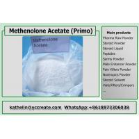 Cheap Methenolone Acetate Effective Injectable Primobolan Steroids For Muscle Building 434-05-9 for sale