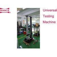 Cheap Geotextile Testing Equipment , Tensile Strength Measuring Machine 400kg Weight for sale