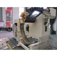 Cheap Stamping Automation Metal Sheet Straightening Machine Hardware Auto Parts Processing for sale