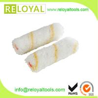 China 4 mini paint roller cover, paint roller sleeve, paint roller refill on sale