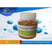 Cheap Butyl Acetate Solvent Paint Dispersant Reduce Grinding Time And Viscosity for sale
