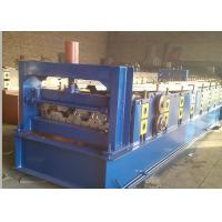 Cheap High Speed Metal Deck Roll Forming Machine 688 Steel Structure For Metal Cold for sale