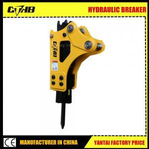 hydraulic soosan rock breaker hammer made in China soosan