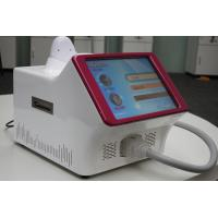 Cheap Hotsale 808nm diode laser permanent hair removal equipment in 2016 for sale
