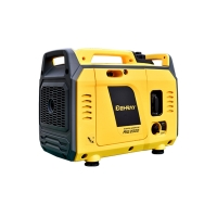 Cheap 23kg 2KVA 530×290×430mm Small Lightweight Generator for sale