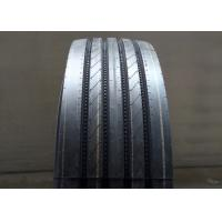 Cheap Stone Ejection Design Highway Truck Tires 12R22.5 With Four Straight Grooves for sale