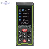 Cheap OC-S50 Laser distance meter for 50m with optional bluetooth function for sale