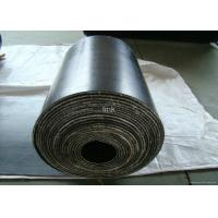 Industrial Nitrile Diaphragm Rubber Sheet / Rubber Gasket Material Sheet Manufactures