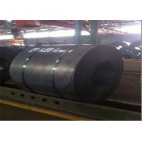 SS400 SS490B ASTM HRC Hot Rolled Steel Coil With Thin Thickness Manufactures