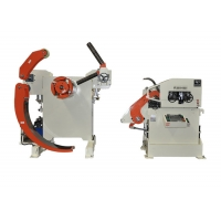 Buy cheap 18m/Mim Servo Stamping 3 In 1 Feeder With LCD Touch Screen from wholesalers