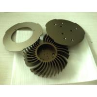 Cheap Heat Sink CNC Machining Prototype Service , CNC Turning Machining With Metal / Plastic Materials for sale