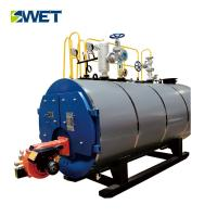 Buy cheap Fully Automatic Gas Fired Steam Boiler , 5 Ton Industrial Electric Boiler For from wholesalers